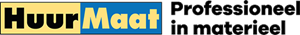 Huurmaat Logo Slogan
